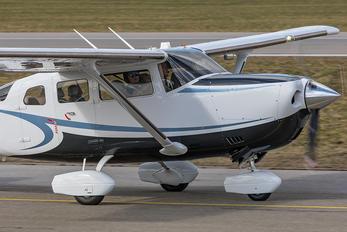 N945JA - Private Cessna 206 Stationair (all models)