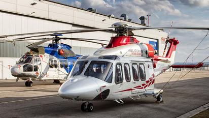 CN-HAW - Heliconia Aero Solutions Agusta Westland AW139