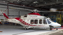 CN-HAW - Heliconia Aero Solutions Agusta Westland AW139 aircraft