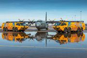 G-988 - Netherlands - Air Force Lockheed C-130H Hercules aircraft