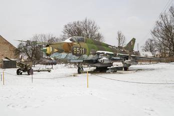 8511 - Poland - Air Force Sukhoi Su-22M-4