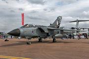 ZG771 - Royal Air Force Panavia Tornado GR.4 / 4A aircraft