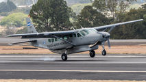 FAH-019 - Honduras - Air Force Cessna 208 Caravan aircraft