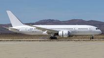 N887BA - PrivatAir Boeing 787-8 Dreamliner aircraft