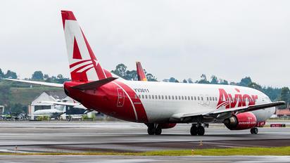 YV3011 - Avior Airlines Boeing 737-400