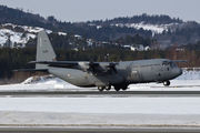 5629 - Norway - Royal Norwegian Air Force Lockheed C-130J Hercules aircraft