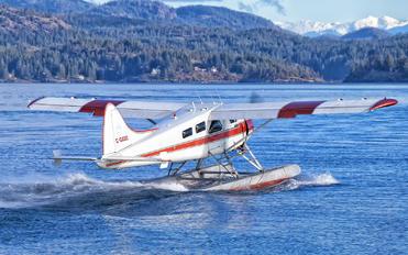C-GADD - Corilair de Havilland Canada DHC-2 Beaver