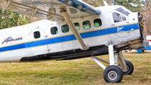 C-FSUB - Private de Havilland Canada DHC-3 Otter aircraft
