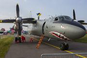 44 - Ukraine - Air Force Antonov An-26 (all models) aircraft