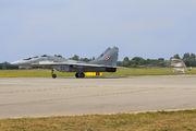 54 - Poland - Air Force Mikoyan-Gurevich MiG-29A aircraft