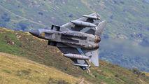 ZA560 - Royal Air Force Panavia Tornado GR.4 / 4A aircraft