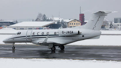 G-JAGA - London Executive Aviation Embraer EMB-505 Phenom 300