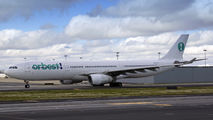 CS-TRH - Orbest Airbus A330-300 aircraft