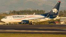 EI-DRE - Aeromexico Boeing 737-700 aircraft