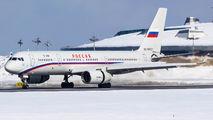 RA-64521 - Rossiya Tupolev Tu-214 (all models) aircraft