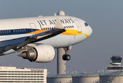 VT-JWT - Jet Airways Airbus A330-300 aircraft