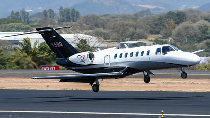 N5MQ - Private Cessna 525B Citation CJ3