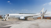 New livery of Air Explore title=