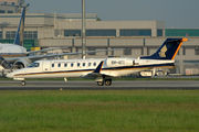 9V-ATI - Singapore Airlines Bombardier Learjet 45 aircraft