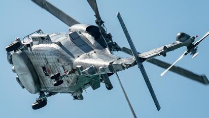 HS.23-06 - Spain - Navy Sikorsky SH-60B Seahawk