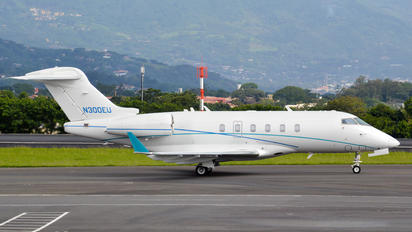 N300EU - Private Bombardier BD-100 Challenger 300 series