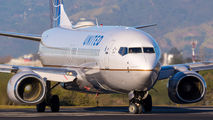 N14228 - United Airlines Boeing 737-800 aircraft