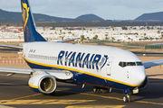 EI-EKI - Ryanair Boeing 737-800 aircraft