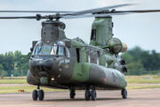 147304 - Canada - Air Force Boeing CH-147F Chinook aircraft