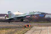 30 - Russia - Air Force Mikoyan-Gurevich MiG-29 aircraft