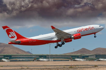 D-ALPD - Air Berlin Airbus A330-200