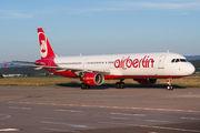 OE-LCS - Niki Airbus A321 aircraft