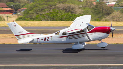 TI-AZT - Private Cessna 206 Stationair (all models)