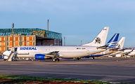 PR-SDM - Sideral Air Cargo Boeing 737-400SF aircraft