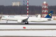 Air Astana P4-KDC image
