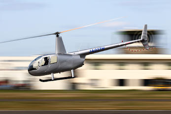 JA017H - First Flying Robinson R44 Astro / Raven