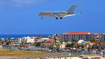 N502VJ - Vistajet Bombardier BD-700 Global Express aircraft