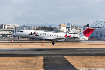 JA209J - J-Air Bombardier CRJ-200ER