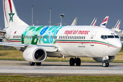 CN-RGC - Royal Air Maroc Boeing 787-8 Dreamliner aircraft