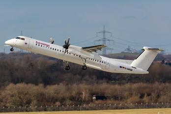 D-ABQM - Eurowings de Havilland Canada DHC-8-400Q / Bombardier Q400