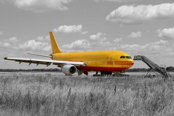EI-EAC - DHL Cargo Airbus A300F