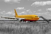 EI-EAC - DHL Cargo Airbus A300F aircraft