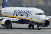 EI-ESO - Ryanair Boeing 737-800 aircraft