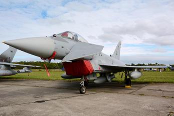 C.16-38 - Spain - Air Force Eurofighter Typhoon
