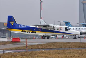 D-CAAM - Arcus Air Dornier Do.228