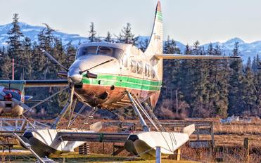N409PA - Taquan Air de Havilland Canada DHC-3 Otter