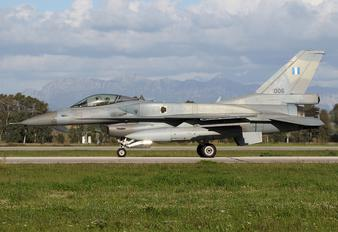 006 - Greece - Hellenic Air Force Lockheed Martin F-16C Block 52M