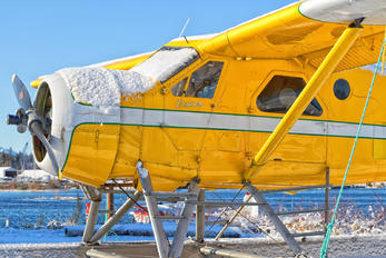 C-GTLT - Private de Havilland Canada DHC-2 Beaver