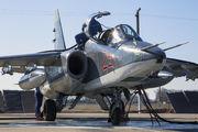 29 - Russia - Air Force Sukhoi Su-25SM aircraft