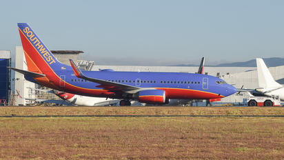 N901WN - Southwest Airlines Boeing 737-400
