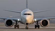 SP-LVB - LOT - Polish Airlines Boeing 737-8 MAX aircraft